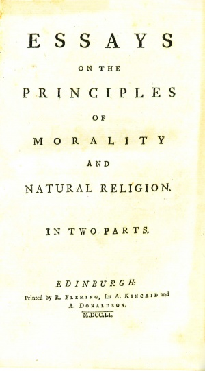 essays on the principles of morality and natural religion essays on the principles of morality and natural religion kamesessaysonprinciplesofmorality1751v1 jpg