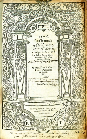 BrookeGraundeAbridgement1576.jpg