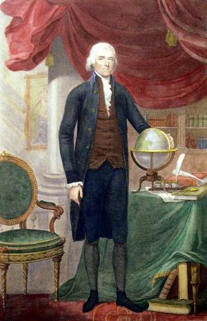 Thomas Jefferson - Wythepedia: The George Wythe Encyclopedia