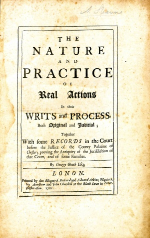 BoothNaturePracticeRealActions1701TitlePage.jpg
